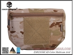 Picture of Emerson armor carrier drop pouch For AVS JPC CPC (Multicam Arid)