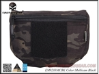 Picture of Emerson armor carrier drop pouch For AVS JPC CPC (Multicam Black)