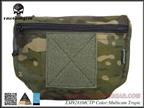 Picture of Emerson armor carrier drop pouch For AVS JPC CPC (Multicam Tropic)
