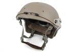 Picture of TMC CP Type AirFrame AF FAST Helmet (TAN)