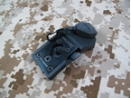 圖片 Warrior Wilcox Type L3 G10 NVG Mount Plate (Black)
