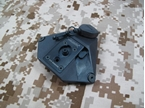 圖片 Warrior Wilcox Type L3 G12 NVG Mount Plate (Black)