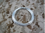 Picture of Warrior Silver Plated Teflon Coated Copper Wire (2 Meters)