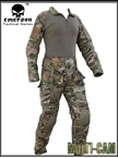 Picture of EMERSON CP Tactical Suit w Knee & Elbow Pad (MC)