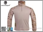 Picture of EMERSON G3 Combat Shirt (AOR1)