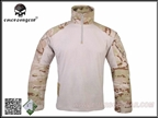Picture of EMERSON G3 Combat Shirt (Multicam Arid)