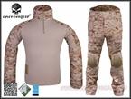Picture of EMERSON Gen2 Combat Shirt & Pants (AOR1)