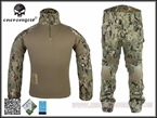 Picture of EMERSON Gen2 Combat Shirt & Pants (AOR2)