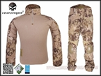 Picture of EMERSON Gen2 Combat Shirt & Pants (Highlander)