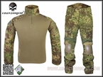 Picture of EMERSON Gen2 Combat Shirt & Pants (Greenzone)
