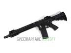 Picture of G&P Auto Electric Gun-070 - Black