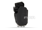 Picture of FMA GLS5 GLOCK POUCH (BK)