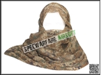 Picture of Proforce Face Veil Sniper Veil Scarf (Camo optional)