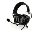 Picture of Z Tactical ZcomTAC IV Headset (Black)