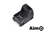 Picture of AIM Adjustable LED RMR Red Dot (BK)