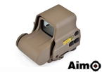 Picture of AIM XPS 2-0 Red / Green Dot & QD Mount (DE)