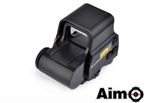 Picture of AIM XPS 2-0 Red / Green Dot & QD Mount (BK)