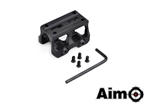 Picture of AIM BAD MRO Lightweight Optic Mount (BK)