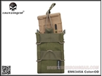 Picture of Emerson Gear Single Unit Magazine Pouch (OD)