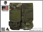 Picture of EMERSON LBT Style M4 Double Magazine Pouch (Multicam Tropic)