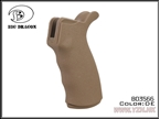 Picture of BD MAP Style Ego Grip For WA M4 (Dark Earth)