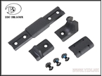 Picture of BD MAGP Style M-LOK Hand Stop Kit (Black)