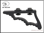 Picture of BD CNC M-LOK Angled Grip (Black)
