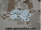 Picture of DYTAC 30pcs Stainless Steel Precision Shims Set (0.1mm)