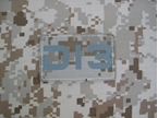 Picture of Dragonind IR Patch radio Number Seal (DI3 AOR1)