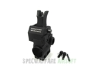 Picture of BD TROY Battle Sight Front Tritium Gas Block Mounting (Black)