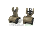 Picture of BD Troy Foldable Sight Set (Datk Earth)