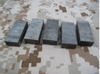 Picture of FMA Five Weight Blocks