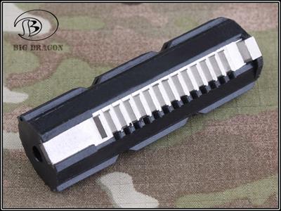 Picture of BD Polycarbonate AEG Piston w/ Full Steel Teeth