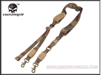 Picture of EMERSON Nylon Single Two Point Urban Rifle Sling (MC)
