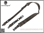 Picture of EMERSON Nylon Single Two Point Urban Rifle Sling (SG)