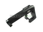 圖片 Madbull ACE SOCOM stock for M4 AEG (Black)