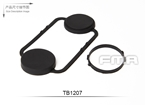 Picture of FMA PVS-18 / PVS-15 Lens Rubber Cover (BK)