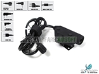 Picture of Z Tactical U94 New Version Headset Cable & PTT (Kenwood 2-Pin)