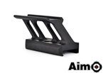 Picture of AIM F1 Mount for T1/T2 (BK)