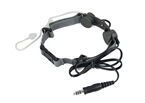 Picture of Z Tactical Tactical Throat Mic Headset (FG)