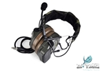 Picture of Z Tactical COMTAC I Noise Reduction Headset