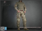 Picture of EMERSON CP Tactical Shirt Knee & Elbow Pad (MC)