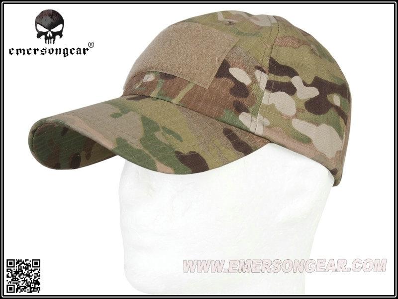 Picture of Emerson Tactical Velcro Baseball Cap (MC)