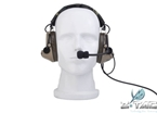 Picture of Z Tactical Peltor COMTAC II Type Noise Reduction Headset (DE)