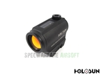 Picture of Holosun HS403C Parallax Free 2 MOA Red Dot Sight (Solar Power)