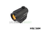 Picture of Holosun HS403B PARALOW 2 MOA Red Dot (50000hr Battery Life)