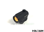 Picture of Holosun HS403A Parallax Free Red Dot with (Up to 50000hr Battery Life)