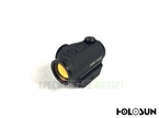 Picture of Holosun HS403GL Parallax Free 2 MOA Red Dot Sight (50000hr)
