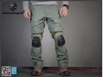 Picture of EMERSON G2 Tactical Combat Pants (FG)