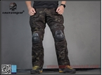 Picture of EMERSON G3 Tactical Pants W/ knee Pads (Multicam Black)